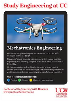 study engineering mechatronics engineering