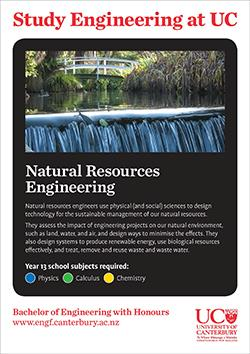 study engineering natural resources