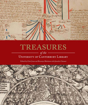 UC's treasures to be revealed