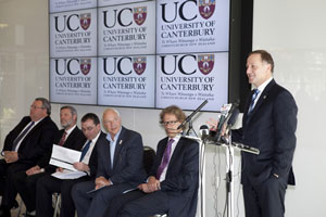UC community engagement awards recognise outstanding contribution