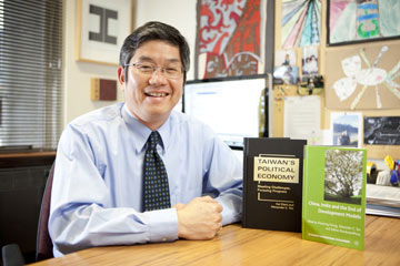Asian economic growth explored in new books