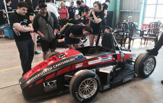 UC wins inspired engineering trophy