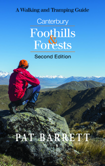 Foothills revisited in new book