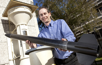 UC to launch rocket course