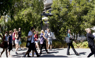 UC aims to be one of the top universities in NZ