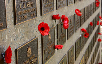 Differences in Anzac Day services revealed
