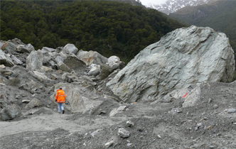 UC scientists predict road landslide quake risk