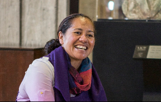 Fellow from Hawaii to teach Te Reo at UC