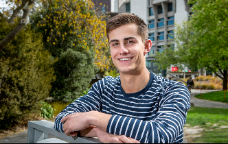 Cochlear scholarship winner targets injustice